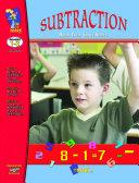 Subtraction Workbook Gr. 1-3