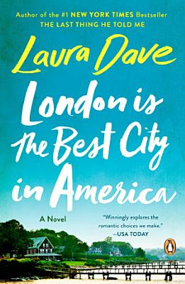 London Is the Best City in America