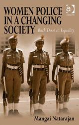 Women Police In A Changing Society Book PDF