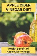 Apple Cider Vinegar Diet PDF