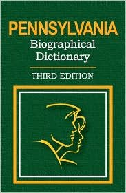Pennsylvania Biographical Dictionary PDF