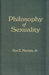 Philosophy of Sexuality