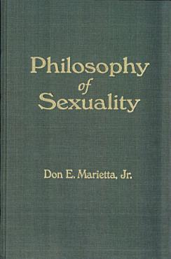 Philosophy of Sexuality PDF