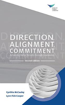 Direction  Alignment  Commitment