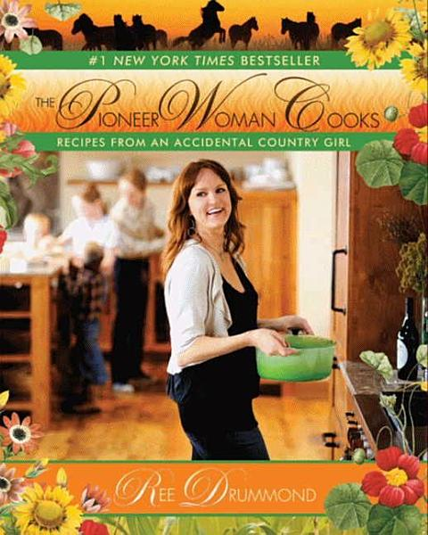 Download The Pioneer Woman Cooks Book