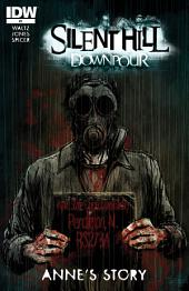 Silent Hill Downpour: Anne's Story #2