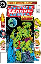 Justice League of America (1960-) #230