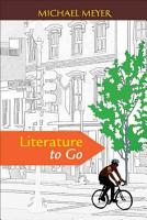 Literature to Go PDF