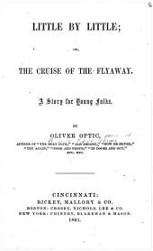 Little by little, or, The cruise of the Flyaway: a story for young folks