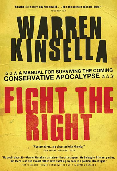 Download Fight the Right Book