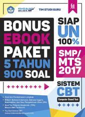 Cara Cepat & Mudah Taklukkan UN SMP/MTs 2016