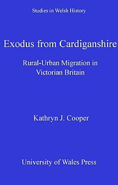Exodus from Cardiganshire PDF