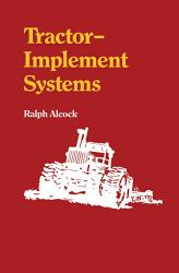 Tractor Implement Systems Book PDF
