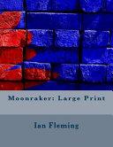 Moonraker Book