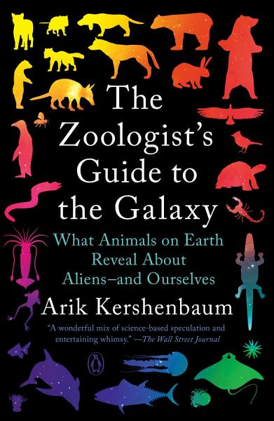 Download The Zoologist s Guide to the Galaxy Book
