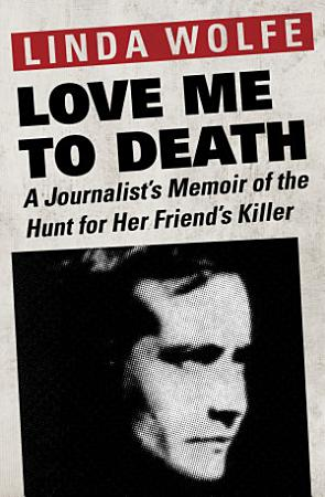 Love Me to Death PDF