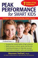 Peak Performance for Smart Kids