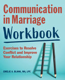 Download Communication in Marriage Workbook Book