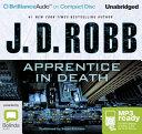 Apprentice in death  Spoken Word   MP3 CD