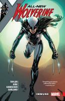 All New Wolverine Vol  4 PDF