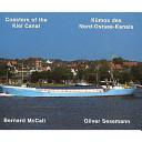 Coasters of the Kiel Canal