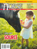 The Horse Source  2000 2001 PDF