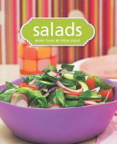 Salads: More than 80 fresh ideas