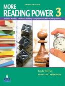 More Reading Power 3 PDF