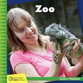 Zoo: Read Along or Enhanced eBook