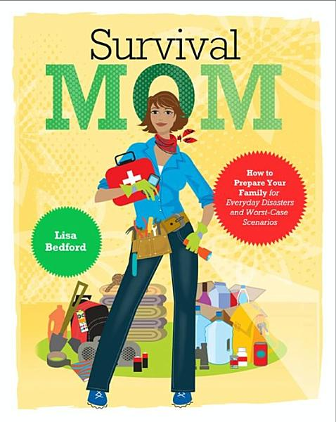 Download Survival Mom Book