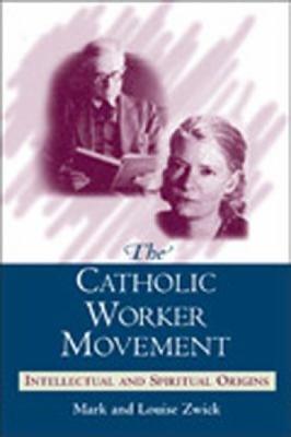 The Catholic Worker Movement PDF