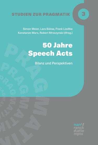 50 Jahre Speech Acts PDF