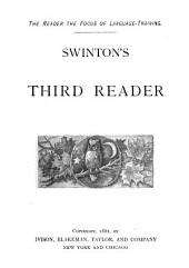Swinton's Third Reader