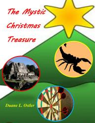 The Mystic Christmas Treasure PDF