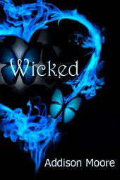 Wicked (Celestra Series 4)