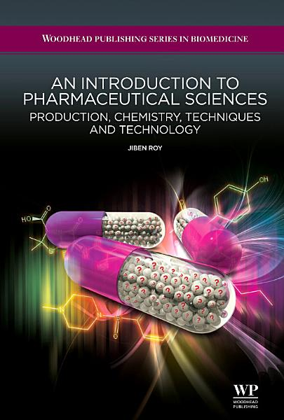 An Introduction To Pharmaceutical Sciences