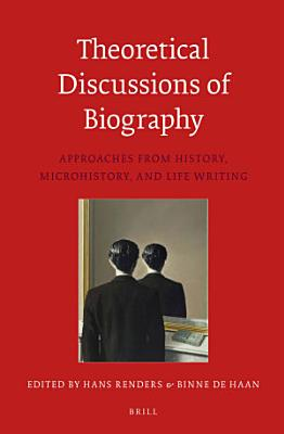 Theoretical Discussions of Biography PDF