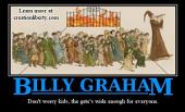 Is Billy Graham a Christian?