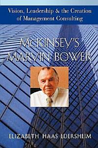 McKinsey s Marvin Bower PDF