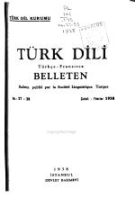 T  rk dili PDF