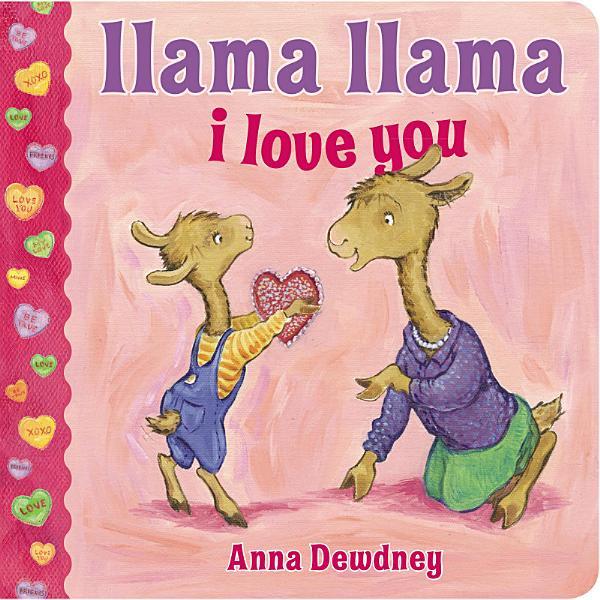 Download Llama Llama I Love You Book