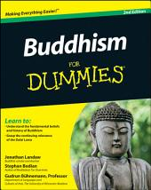 Buddhism For Dummies: Edition 2