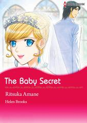 THE BABY SECRET: Harlequin Comics