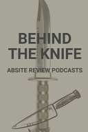 Behind The Knife PDF