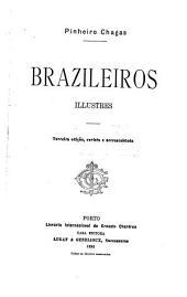 Brazileiros illustres
