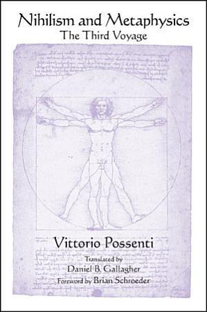 Nihilism and Metaphysics PDF