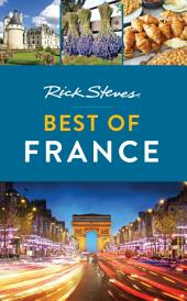 Rick Steves Best of France
