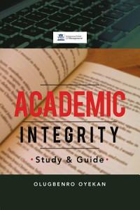 ACADEMIC INTEGRITY  Study   Guide PDF