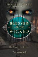 Blessed Are the Wicked PDF