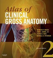 Atlas of Clinical Gross Anatomy E Book PDF